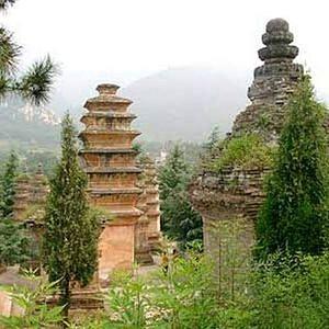 Путешествие в Китай – сплошное изумление духовным богатством