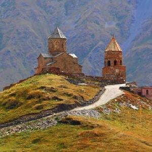 7 мест в Грузии, которые стоит посетить