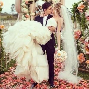 Несколько правил хорошей свадьбы