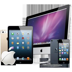 Сервисный центр Apple: диагностика, ремонт