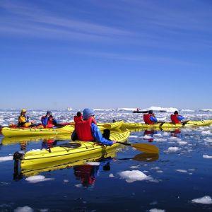 Водный туризм: советы путешественникам