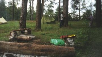 Ломаем дрова